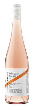 2019 l'Inconnue, Dry Pinot Gris